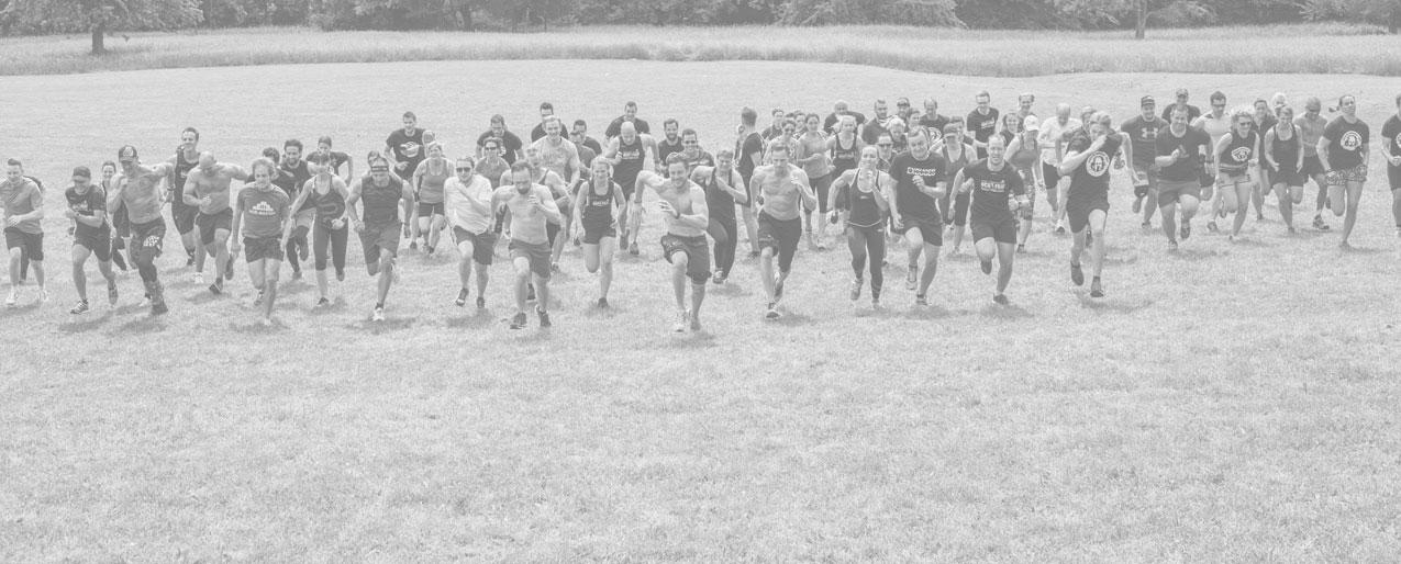 Spartan Workout Tour 2016 in Frankfurt